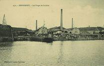 Les Forges de Lochrist |