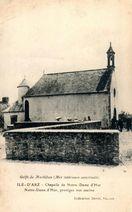 Chapelle de Notre-Dame d'Hur |