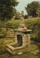 Fontaine Saint-Samuel |