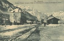 Bourg-d'Oisans |