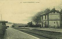 Ploeuc-L'Hermitage - La Gare |