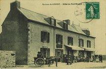 Hôtel du Fort Bloqué |