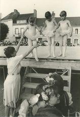 Fête de la musique 21/6/1983 | Kervinio Yvon