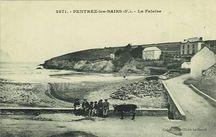 Pentrez-les-Bains - La Falaise | Le DOARE
