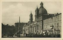 Piazza Navona |