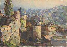 FOUGERES (Ille-et-Vilaine) | Yvon