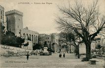 Palais des Papes |