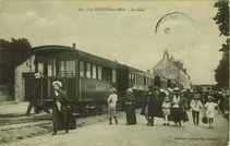 La Gare |