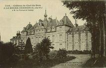 La Roche-Derrien  