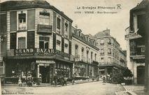 Rue Garangeot |