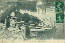 Type de pêcheur | I.p.m.