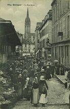 La Rue Astor |