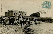 La Plage de Roch-Kroum |