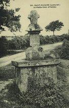 La Vieille Croix d'Heinlex |