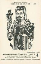 M. Louis Goblet (Yann-Morvan) | Pohier J.