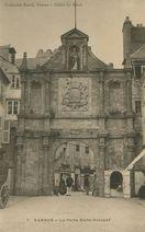 La Porte Saint-Vincent | Le MERLE