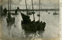 Nocturne Breton | Sauvaige Marcel