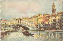 Ponte di Rialto |