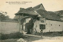 Environs de Rennes - La Brosse |