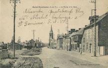 Le Bourg et la Gare |