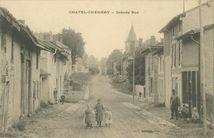 Grande Rue | Durand