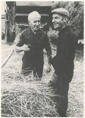 Fête à la Madeleine (1982) | Kervinio Yvon
