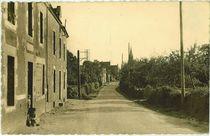 Rue de la Mairie |