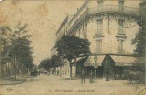 Avenue Verdier |