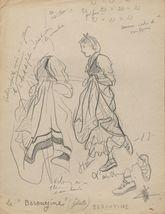 La Berouyine (joliette) | Homualk DE LILLE Charles