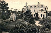 Villa de Kerchats |